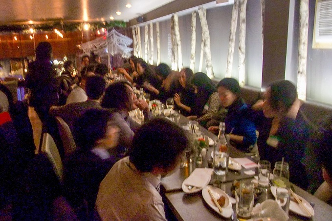 Our x mas singles party was a huge success new york for 14 wall street 20th floor